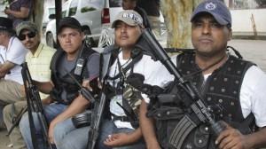autodefensas michoacan